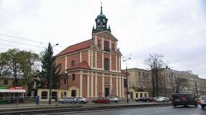 Przesunęli kościół o 21 metrów