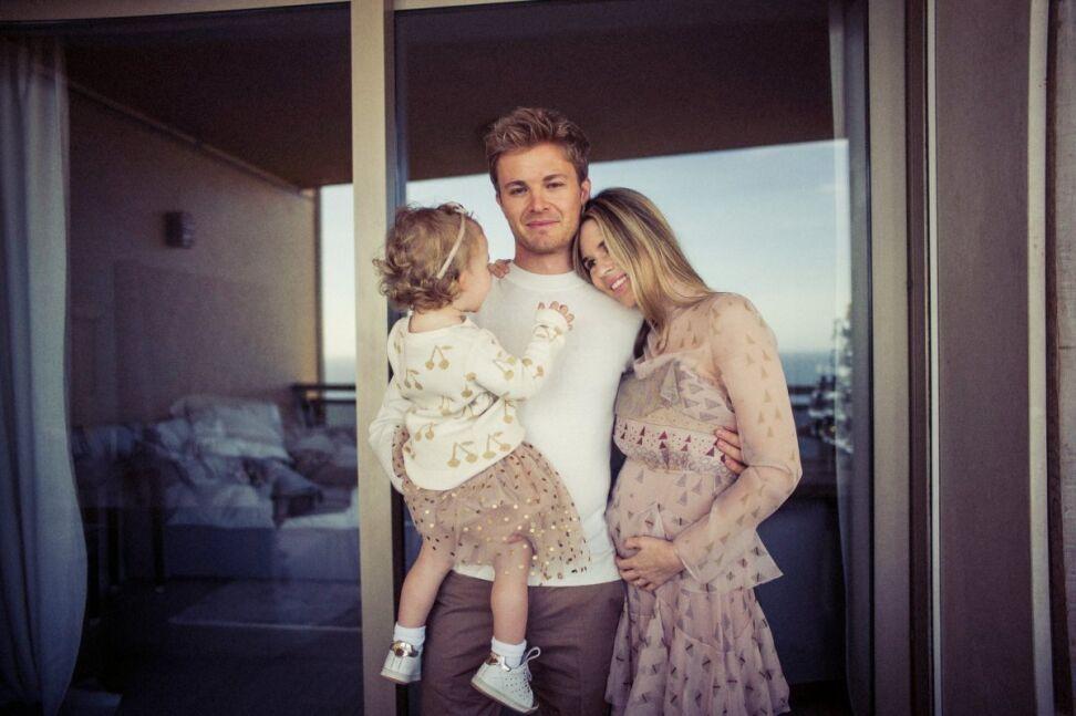 Rosberg nie wróci.
