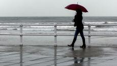Prognoza pogody na dziś: na majowy spacer zabierzcie parasole