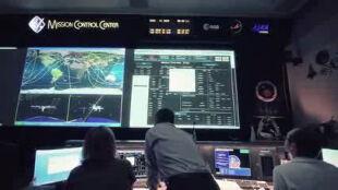 NASA zwalnia tempo. Pracują tylko ci, którzy muszą: astronauci na ISS i ich zespół wsparcia