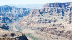 Zalewają Wielki Kanion. To potrwa pięć dni