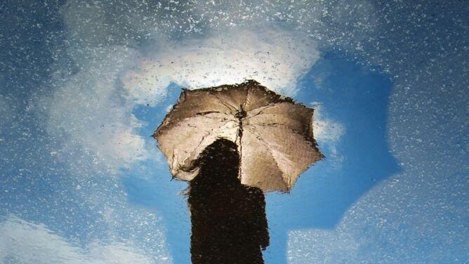 Pogoda na dziś: pogodna aura, lokalnie pokropi