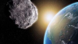 Witamina B3 prosto z Kosmosu? Naukowcy: to bardzo możliwe