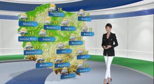 Prognoza pogody na sobotę 15.05